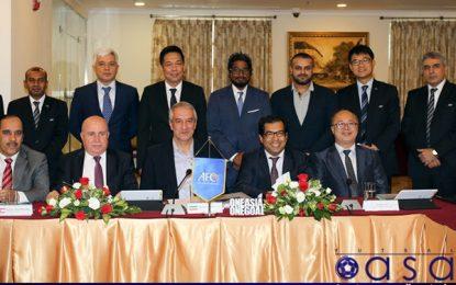 تصمیمات مهم علی کفاشیان و کمیته فوتسال AFC