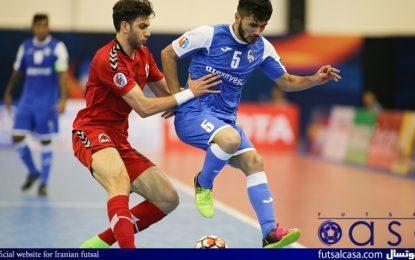 ویدئو/خلاصه بازی دو تیم الریان قطر ۲-۱ دیسی اینوست