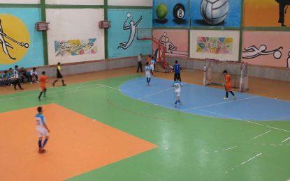 نتایج روز چهارم لیگ برتر نوجوانان گروه یک + جدول و برنامه روز پنجم