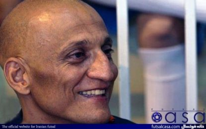 هفته هفتم لیگ فوتسال به نام کاپیتان فقید تیم ملی فوتسال