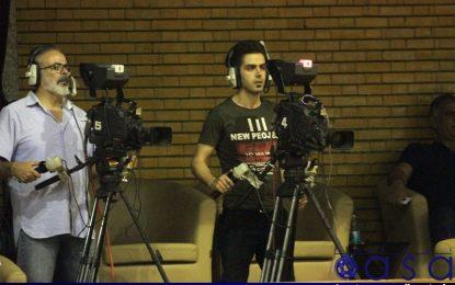 لیگ برتر فوتسال پشت سد تلویزیون/ خبری از راهکار کفاشیان نیست!
