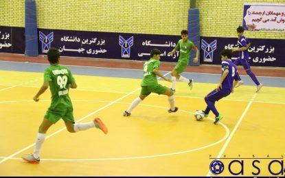 مسابقات لیگ برتر جوانان قرعه کشی شد / میزبان ها و تاریخ شروع مسابقات مشخص گردید