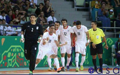 تمام تیمهایی که به جام ملتهای آسیا راه یافتند/ ایران در سید اول
