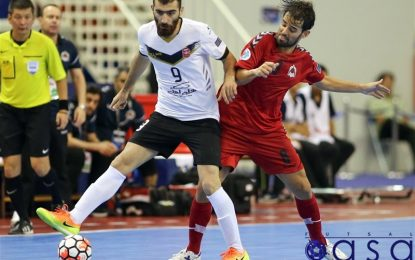 آخرین اخبار تورنومنت چهارجانبه فوتسال و جام باشگاههای جهان در اصفهان
