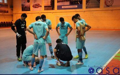 احتمال تغییر در لیست تیم ملی فوتسال/ شمسایی به اصفهان نمیرود