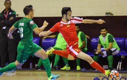 ملی پوش تیم ملی امید به باشگاه لبنانی پیوست/ طاهری در پیراهن بانک بیروت