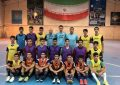 فردا آغاز تمرینات تیم ملی فوتسال جوانان المپیک در شهرهای طبس و فردوس + اسامی بازیکنان