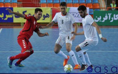 مقدماتی جام ملت های آسیا ۲۰۱۷؛ گزارش تصویری دیدار ایران و افغانستان