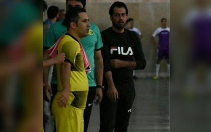 رمضانی: پیروزی ها تداوم خواند داشت / در مشهد مقدس انرژی تیم دوچندان شد / از مسئولین باشگاه تشکر میکنم