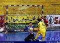 داد و فریادی که شنیده نشد؛سازمان لیگ فوتسال تخلف در لیگ برتر را تایید کرد!