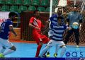 هفت بازیکن تیم فوتسال ایمان شیراز به ویروس کرونا مبتلا شدهاند