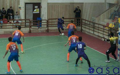 نتایج روز آخر دور برگشت مرحله دوم لیگ دسته دوم؛ تلاش های نافرجام فیروزکوه و کلاردشت + جدول نهایی