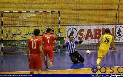 نتایج هفته نخست لیگ برتر؛ گیتی پسند در خانه متوقف شد/ شکست سنگین شهروند، محمد سوهان و فرش آرا
