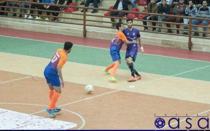 نتایج هفته دوم لیگ دسته دوم؛ بازگشت نافرجام کیان/ تیم ها به جدول سر و شکل دادند