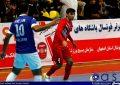 کشاورز: رایزنی کنند ایران دو نماینده در جام باشگاههای فوتسال آسیا داشته باشد