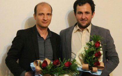 خداحافظی ترابی و رضایی در سکوت فدراسیون فوتبال/ داوران البرزی برای اساتید خود سنگ تمام گذاشتند