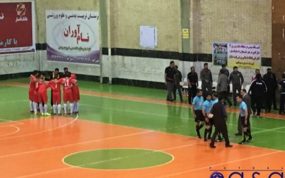 حواشی دیدار شهرداری ساوه – گیتی پسند اصفهان;از حضور بازیکنان استقلال ماهشهر تا درگیری در سکوها!