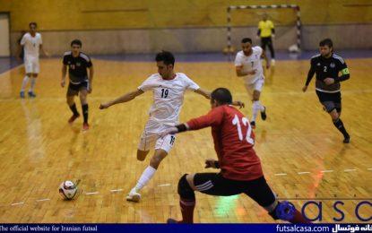 باوجود درخواست ایران؛ میزبانی جام ملتهای فوتسال آسیا به ترکمنستان رسید