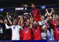 پرتغال برای اولین بار قهرمان اروپا شد