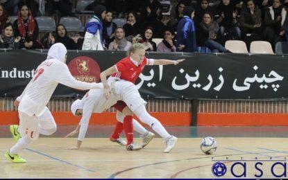 برنامه دیدار های تیم ملی بانوان در جام ملت های آسیا ۲۰۱۸ مشخص شد / عکس