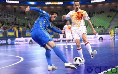 نتایج شب دوم مرحله یک چهارم نهایی و برنامه مرحله نیمه نهایی جامملت های اروپا ۲۰۱۸ / پیروزی پرگل پرتغال و صعود دشوار اسپانیا