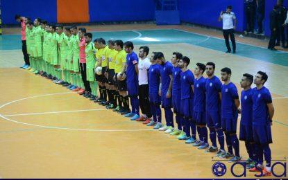 برنامه و اسامی داوران فینال لیگ دسته اول اعلام شد