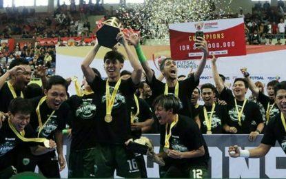 واموس قهرمان سوپر لیگ اندونزی شد/ فلاح به کمک سه ایرانی قهرمانی را تکرار کرد