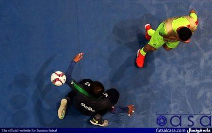 انصراف ترکیه از بازی با تیم فوتسال جوانان ایران