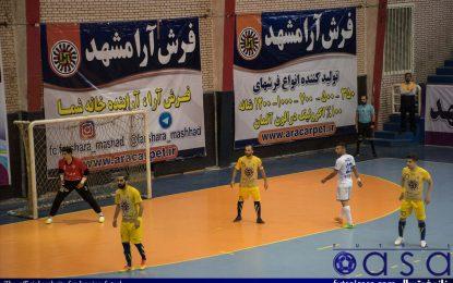 تغییر در زمان برگزاری دو دیدار از هفته چهارم لیگ برتر/ تغییر ساعت و روز دیدار های بهبهان و اصفهان