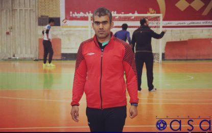 مربی سابق منصوری و میثاق در ساوه / علی همتی به کادر فنی شهرداری ساوه اضافه شد
