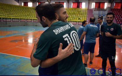 محمدرضا کرد راهی لالیگا شد/ کرد: موفقیت های امروزم را مدیون باشگاه شهروند و هوادارانش هستم