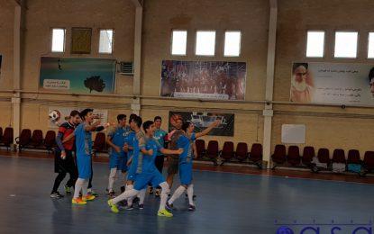 گزارش تصویری تمرین شاداب ملی پوشان زیر ۲۰ سال