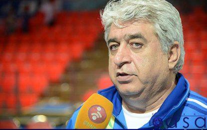 حسین شمس:آرای من احساسی نبود/پرهیزکار خودش قبول دارد که در فوتسال تخصص ندارد!