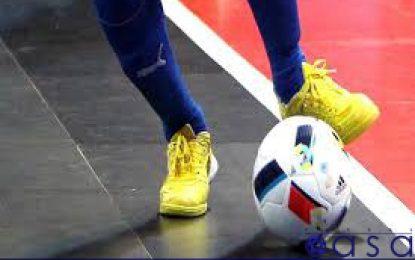 محرومان هفته ۲۶ لیگ برتر فوتسال مشخص شدند