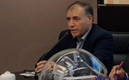سلیمانی: پرونده اتفاقات گیتی پسند و شهروند ساری به کمیته انضباطی ارسال شد