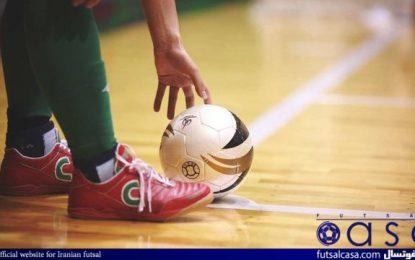 نحوه برگزاری لیگ دسته اول تغییر می کند!/ فینال لیگ دسته اول به میزبانی اصفهان برگزار می شود؟
