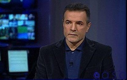 برای حضور در فینال جام حذفی ؛ انصاریفرد وارد زاهدان شد