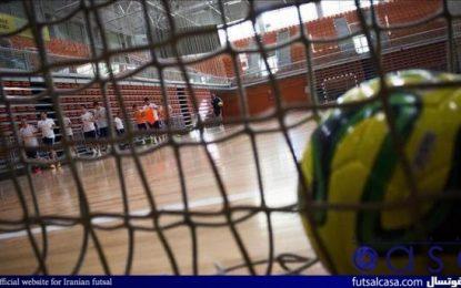 اعلام دستور جلسه کمیته فنی و توسعه فوتسال و فوتبال ساحلی