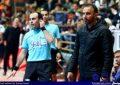 مهرابی افشار رقابتهای فوتسال جام باشگاهها را قضاوت می کند