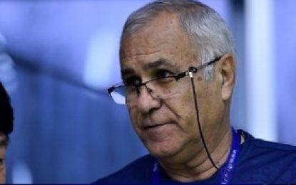 صالح: نتیجه ضعیف فوتسال امید به خاطر بیتدبیری فدراسیون بود
