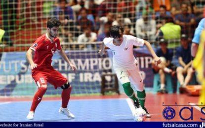 حواشی دیدار فینال جام ملت های زیر بیست سال – تبریز/ اساوا ژاپنی بهترین بازیکن این دوره از مسابقات