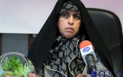 فرهادیزاد: دختران فوتبال و فوتسال باید به حقشان برسند