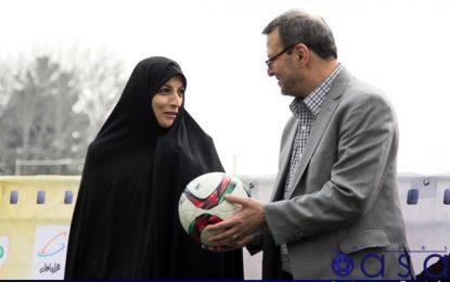 صوفی زاده: پاداش قهرمانی تیم ملی فوتسال باید از طرف AFC  پرداخت میشد