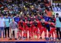 ثبات تیمی، برگ برنده نماینده ساوه در لیگ برتر