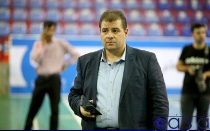 نجاریان: تصمیمگیری درباره حذف پلیآف فوتسال زود بود/ باید از مدیران باشگاهها نظرخواهی میشد