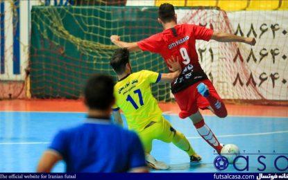 زمان تمرینات تیم فوتسال گیتی پسند اصفهان مشخص شد