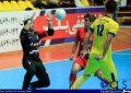 زمان دعوت از بازیکنان فینالیست لیگ برتر فوتسال به تیم ملی