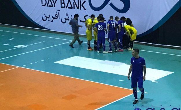 نتایج هفته سوم لیگ برتر/بغض گیتی با ده گل شکست،اهورا پیروز سربلند در دربی خوزستان؛پیروزی شیرین برای سن ایچ در روز خداحافظی اصغری مقدم و سومین شکست برای شاهین