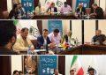 اعلام مصوبات نشست هیات رییسه سازمان لیگ فوتسال/ زمان آغاز لیگ دسته اول و دوم مشخص شد