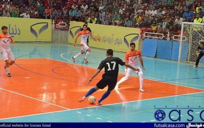 احتمال برگزاری لیگ برتر ۹۹ فوتسال پس از جام جهانی ۲۰۲۰